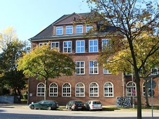 Trainingshalle FC St. Pauli Boxen