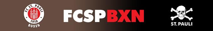 FC St. Pauli Boxen