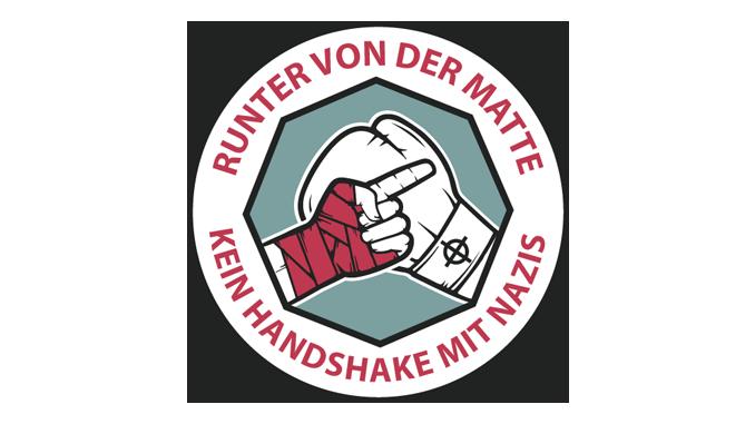 Runter von der Matte - Informationen zu Kampfsport und Rechtsextremismus
